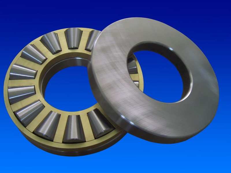 7320A Angular Contact Ball Bearing 100x215x47mm