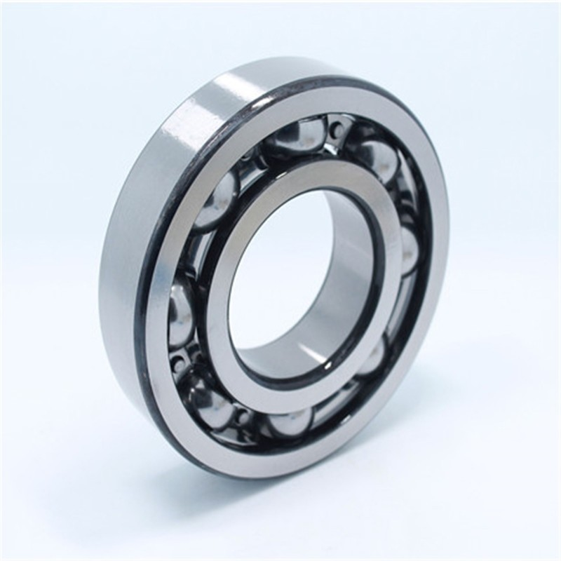 F-805281 Auto Shaft Bearing / Deep Groove Ball Bearing 35*62*22mm