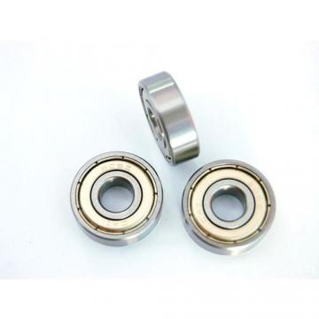 5208W Double Row Angular Contact Ball Bearings 40x80x1mm