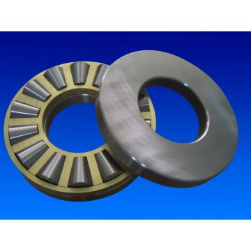 QJ318N2 Angular Contact Ball Bearing 90x190x43mm