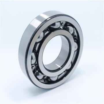 CSCU040.2RS Thin Section Deep Groove Ball Bearing