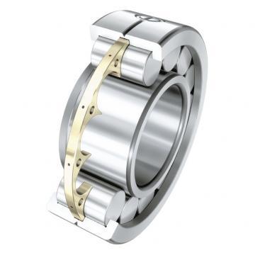 3016 Double Row Angular Contact Ball Bearing 80x125x34mm