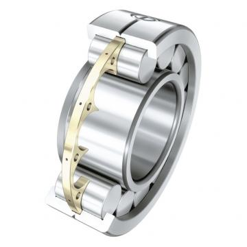 SS687ZZ Stainless Steel Anti Rust Deep Groove Ball Bearing