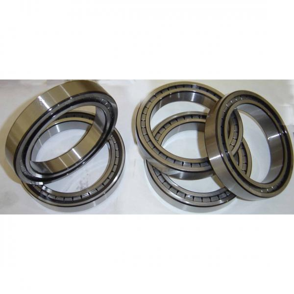 SS686 Stainless Steel Anti Rust Deep Groove Ball Bearing #1 image