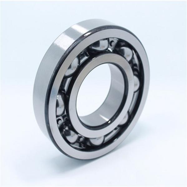 KAC025 Super Thin Section Ball Bearing 63.5x76.2x6.35mm #1 image