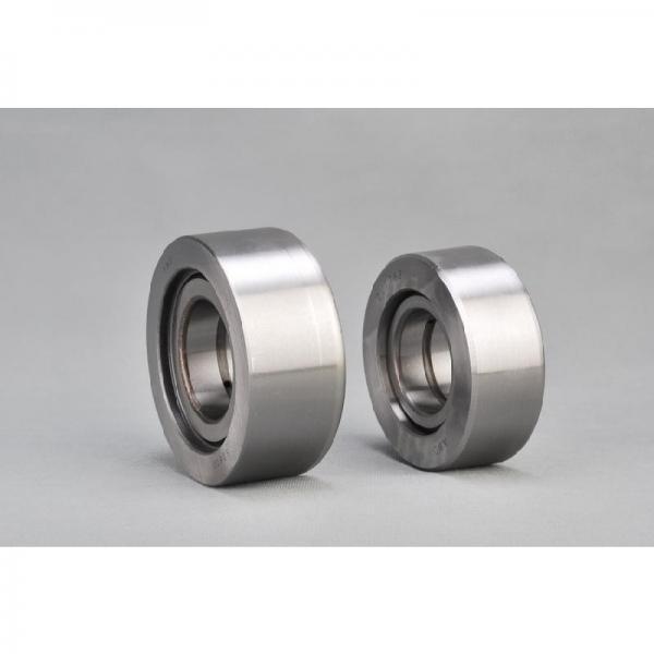 3306-BD-2HRS-TVH Double Row Angular Contact Ball Bearing 30x72x30.2mm #1 image