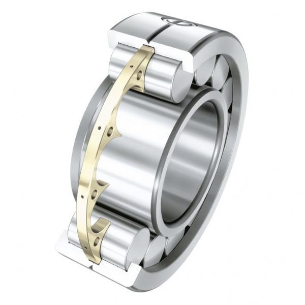 71816ACD/HCP4 Angular Contact Ball Bearing 80x100x10mm #1 image