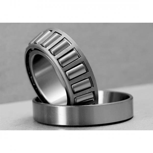 SS609 Stainless Steel Anti Rust Deep Groove Ball Bearing #1 image