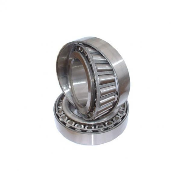 3909-2Z Double Row Angular Contact Ball Bearing 45x68x16mm #1 image
